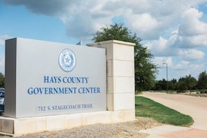 Hays County Goverment Center