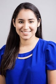 Picture of Valerie Zarate - Intake Specialist and Legal Assistant